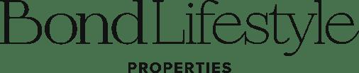 Bond Lifestyle Properties Logo